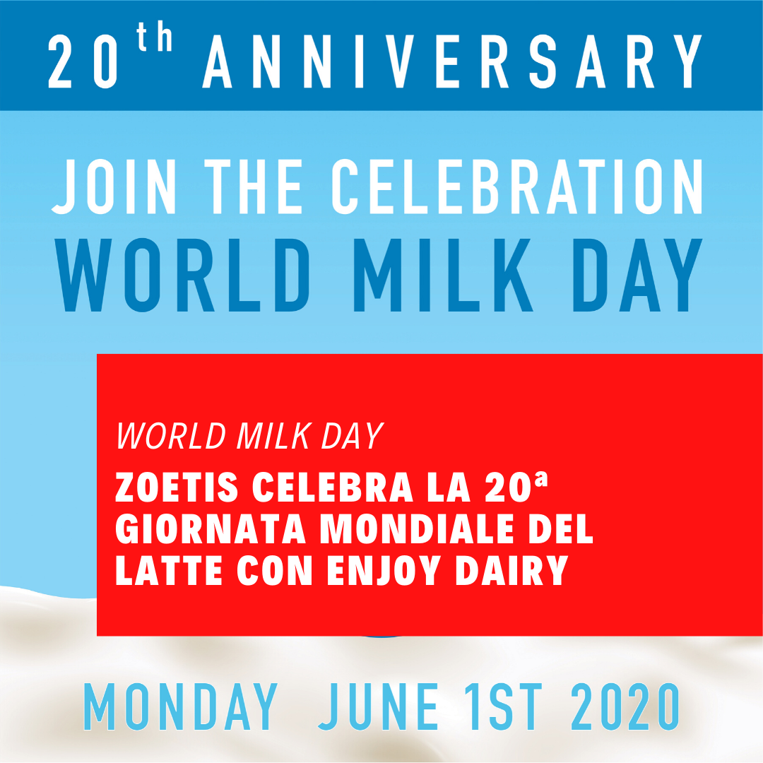 enjoy dairy Zoetis